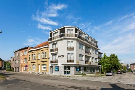 Office or business<span>93</span>m² for rent Strombeek Bever