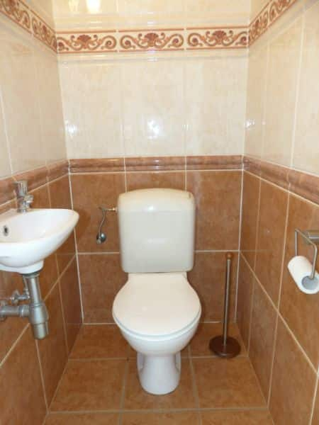 Apartment for rent in Ninove