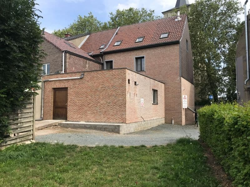 House for sale in Sint Pieters Leeuw