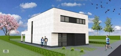 House for sale in Waasmunster