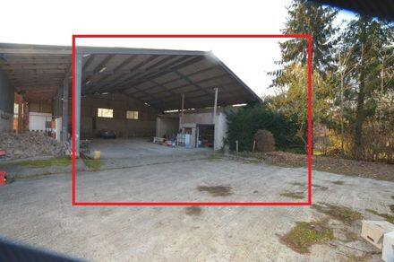 Warehouse<span>300</span>m² for rent