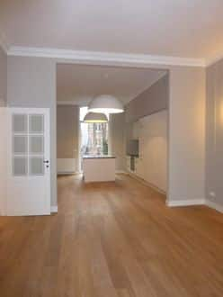 Duplex<span>171</span>m² for rent Brussels
