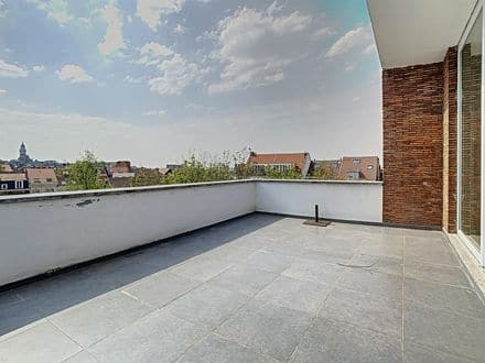 Penthouse<span>163</span>m² for rent