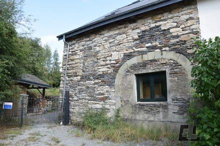 House for rent Vielsalm