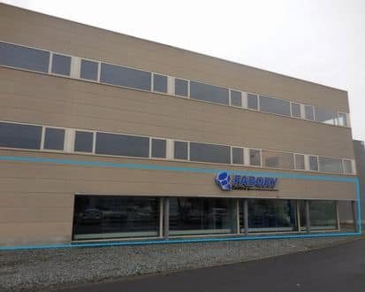 Business<span>480</span>m² for rent