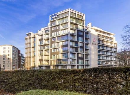 Apartment<span>92</span>m² for rent Brussels