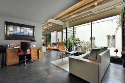 Loft<span>280</span>m² for rent Brussels