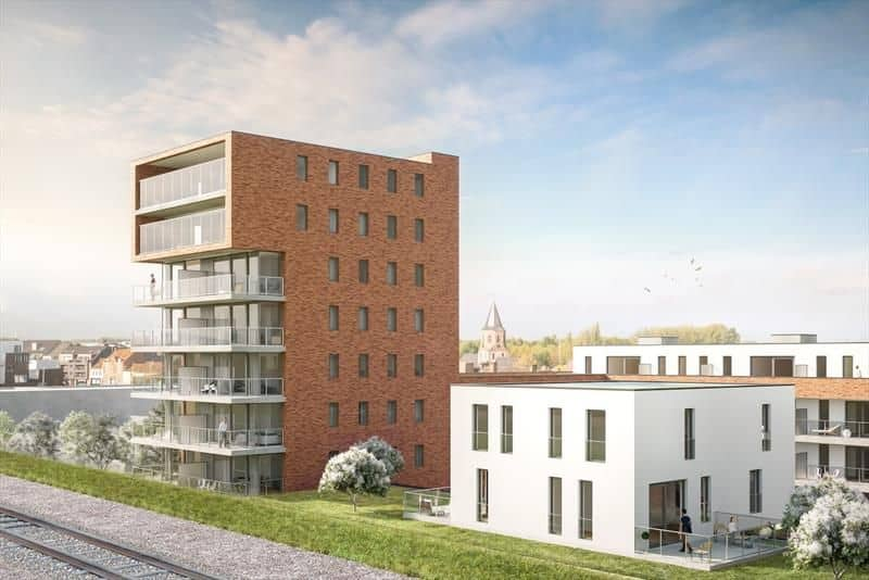 Apartment for sale in Deinze