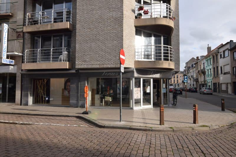 Office or business for rent in Blankenberge