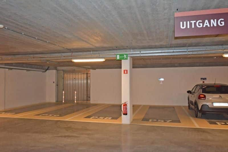 Parking ou garage à louer à Knokke