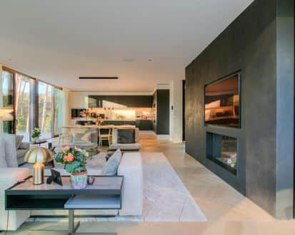 Penthouse<span>216</span>m² for rent