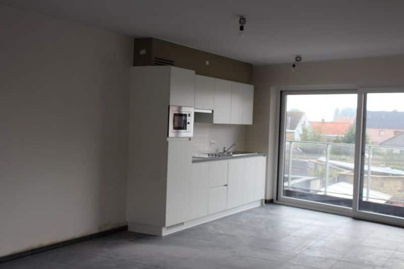 Apartment for rent in Lombardsijde