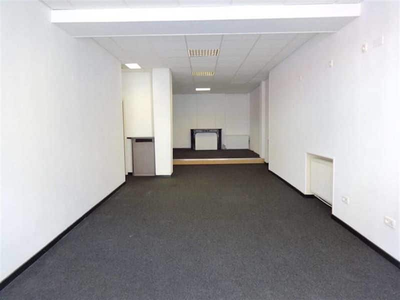 Office or business for rent in Strepy Bracquegnies