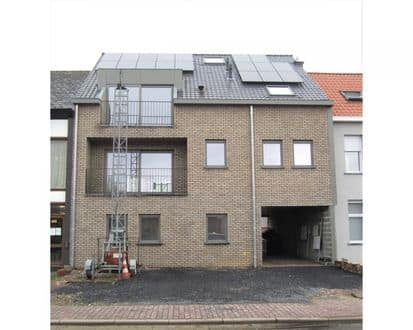 Apartment<span>126</span>m² for rent Ronse