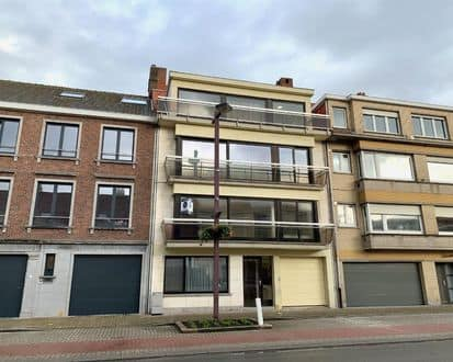 Apartment<span>95</span>m² for rent Nieuwpoort