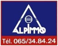 Alpimmo, agence immobiliere Mons