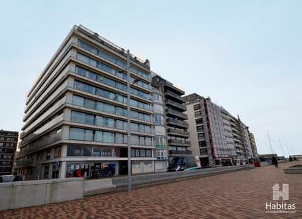 Apartment<span>35</span>m² for rent Wenduine
