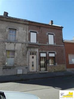 House<span>123</span>m² for rent Boussu