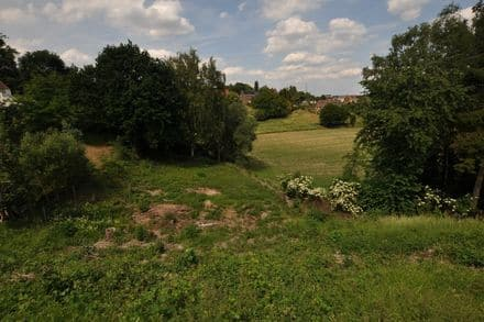 Building land<span>1531</span>m² for rent