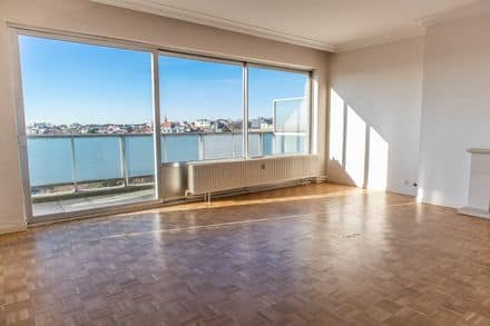 Penthouse<span>58</span>m² for rent