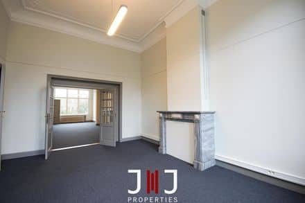 Office or business<span>174</span>m² for rent Sint Pieters Woluwe