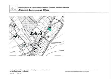 Building land<span>1200</span>m² for rent
