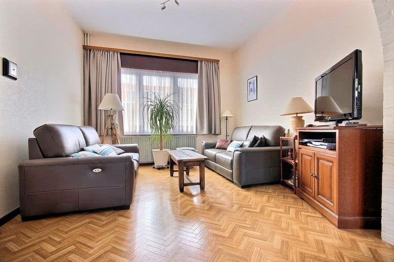 Piano nobile for sale in Ganshoren