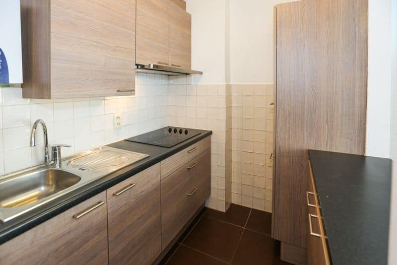 Studio flat for rent in Middelkerke