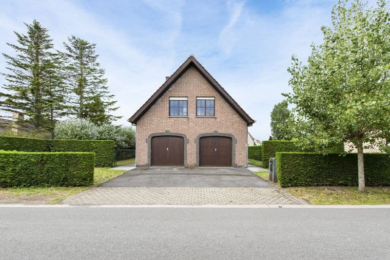 Villa for sale in Oostduinkerke
