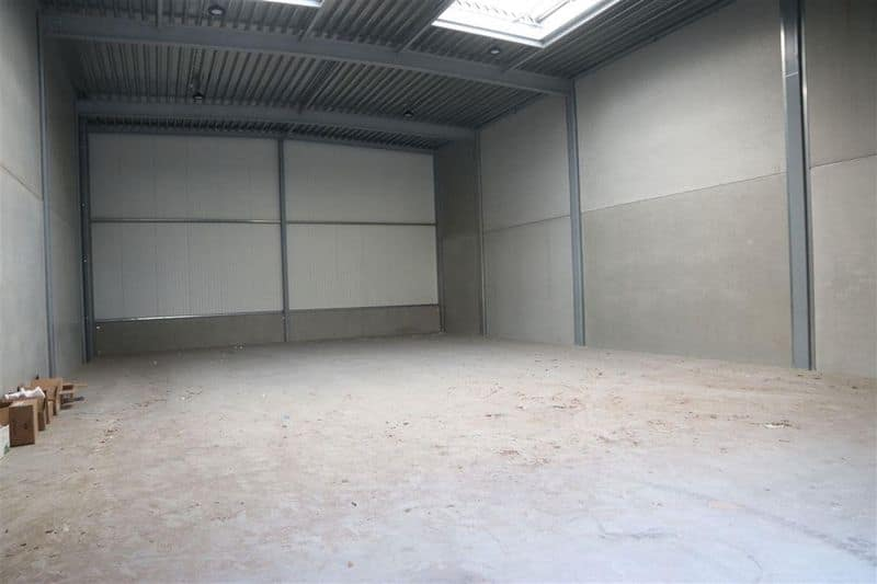 Special property for rent in Oostakker