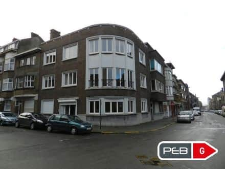 Office<span>250</span>m² for rent Charleroi