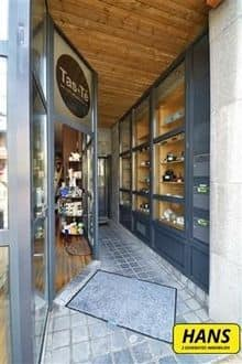 Retail space<span>87</span>m² for rent