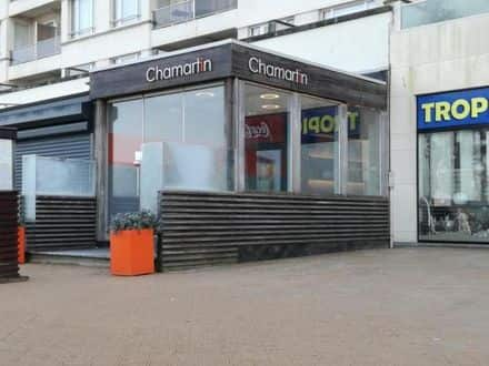 Business for rent Ostend