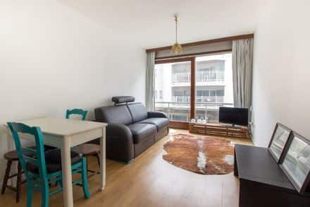 Apartment<span>28</span>m² for rent