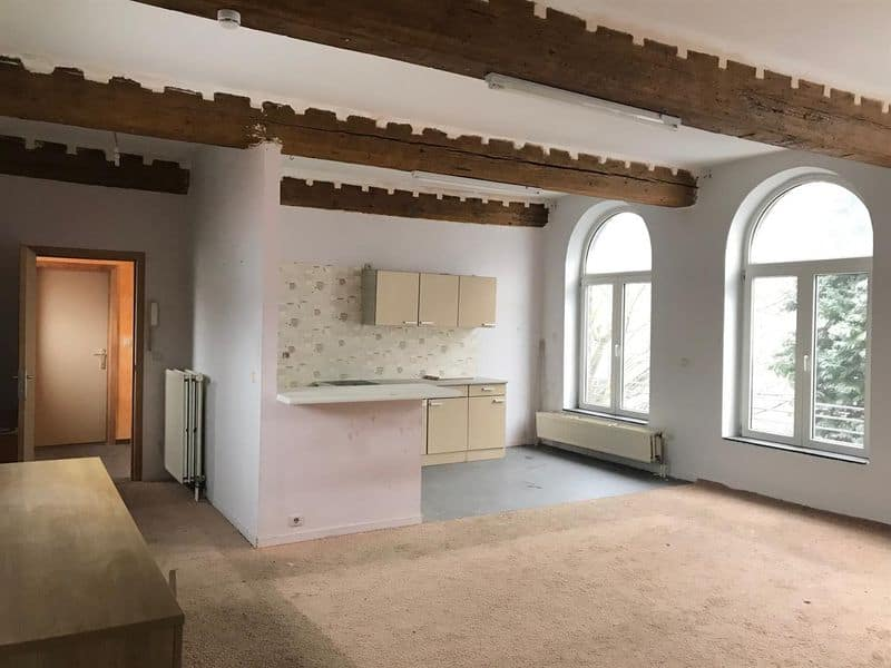 Apartment for sale in Verviers