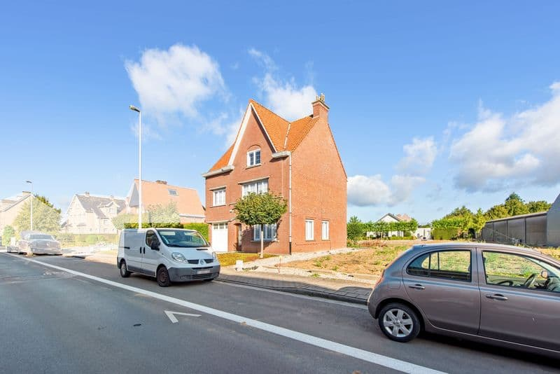 House for sale in Poperinge