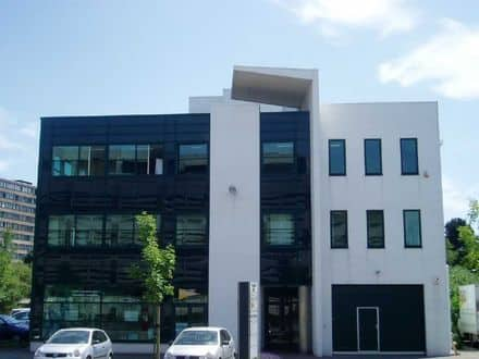 Office or business<span>280</span>m² for rent