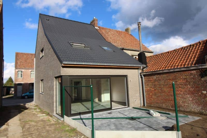 House for sale in Zedelgem