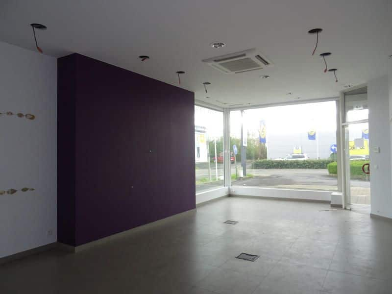 Business for rent in Froyennes