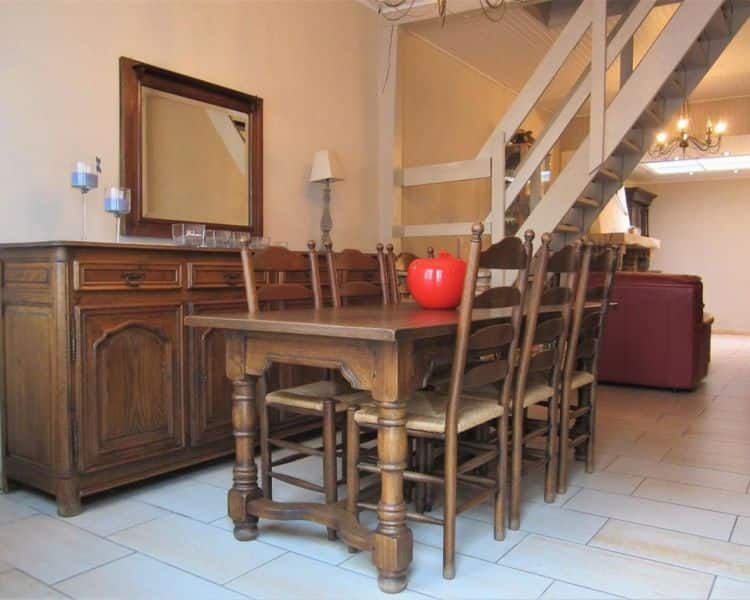 Terraced house for sale in Geraardsbergen