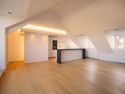 Duplex<span>140</span>m² for rent Brussels