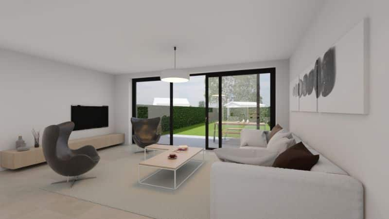 House for sale in Melden
