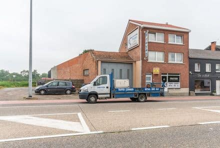 Business<span>167</span>m² for rent