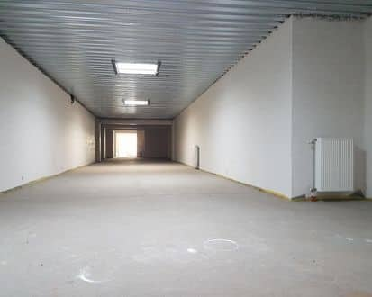 Business<span>275</span>m² for rent