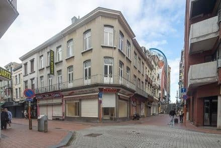 Business<span>48</span>m² for rent