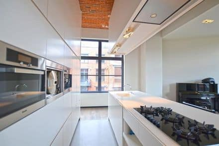 Immo style immo lofts group agence immobili re ixelles for Loft agence immobiliere