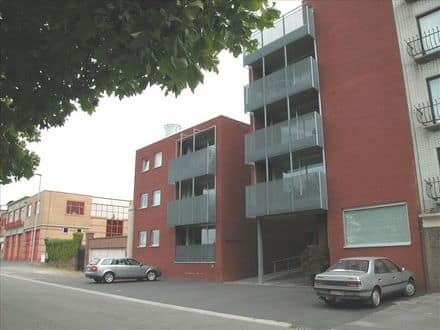 Apartment<span>107</span>m² for rent