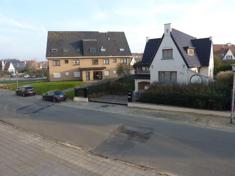 Apartment for rent in Sint Idesbald