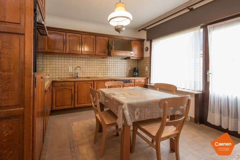 House for sale in Lombardsijde