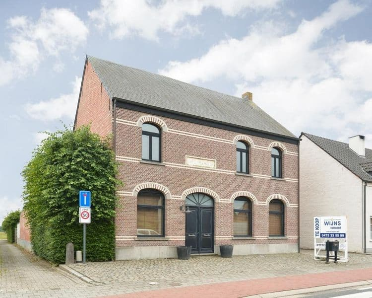 House for sale in Herenthout